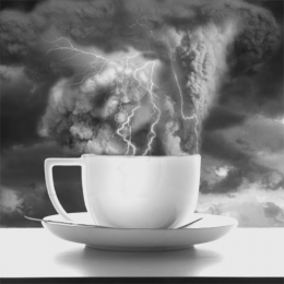 Storm in a Tea Cup ? - What you need to know