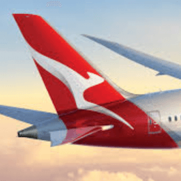 Another $200bn Tariffs | Qantas – Initiation of Coverage