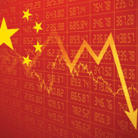 Chinese Stocks at 4-year Lows | Who Loses from a Trade War